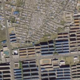凌海市卫星地图- 辽宁省锦州市凌...